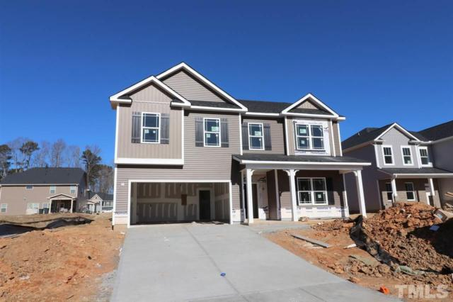 403 Club Center Drive Game Changer Pl, Youngsville, NC 27596 (#2168659) :: The Jim Allen Group