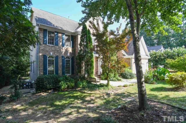 11224 Paddy Hollow Lane, Raleigh, NC 27614 (#2168676) :: Marti Hampton Team - Re/Max One Realty