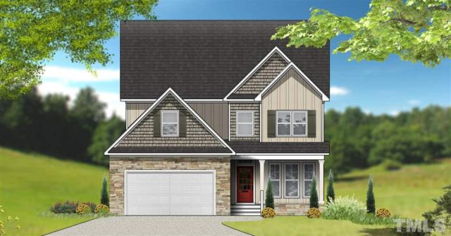 1708 Castling Court, Wake Forest, NC 27587 (#2168678) :: Raleigh Cary Realty