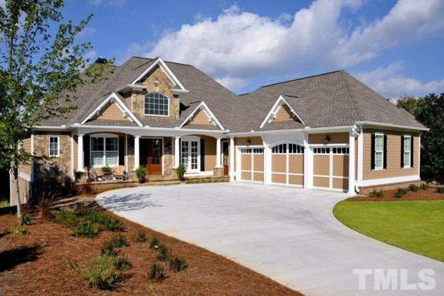 343 Ocoee Falls Drive, Chapel Hill, NC 27517 (#2168680) :: The Jim Allen Group