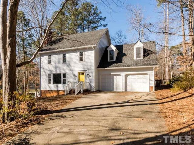 113 Beaver Pine Way, Cary, NC 27511 (#2168689) :: Raleigh Cary Realty