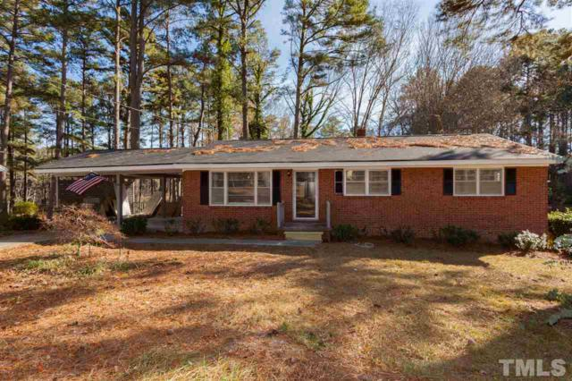 415 Lakeside Drive, Garner, NC 27529 (#2168728) :: Raleigh Cary Realty