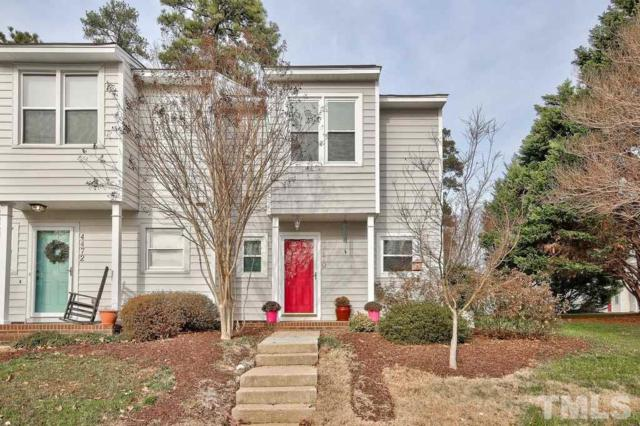 4470 Roller Court, Raleigh, NC 27604 (#2168734) :: Raleigh Cary Realty