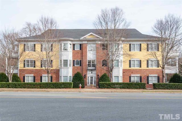 7520 Lead Mine Road #206, Raleigh, NC 27615 (#2168755) :: Raleigh Cary Realty