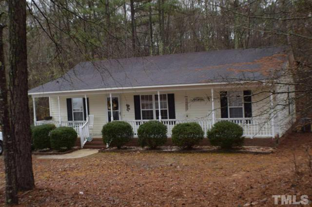 1424 Amber Acres Lane, Knightdale, NC 27545 (#2168765) :: Rachel Kendall Team, LLC