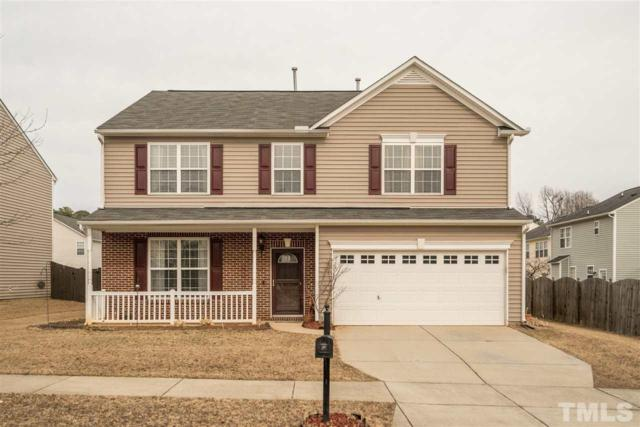 149 Smith Rock Drive, Holly Springs, NC 27540 (#2168770) :: Marti Hampton Team - Re/Max One Realty