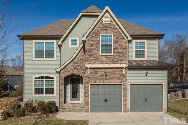 2211 Colorado Drive, Graham, NC 27253 (#2168779) :: Rachel Kendall Team, LLC