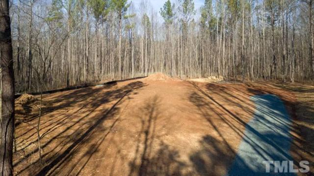 873 Six Mile Road, Chapel Hill, NC 27516 (#2168801) :: Marti Hampton Team - Re/Max One Realty