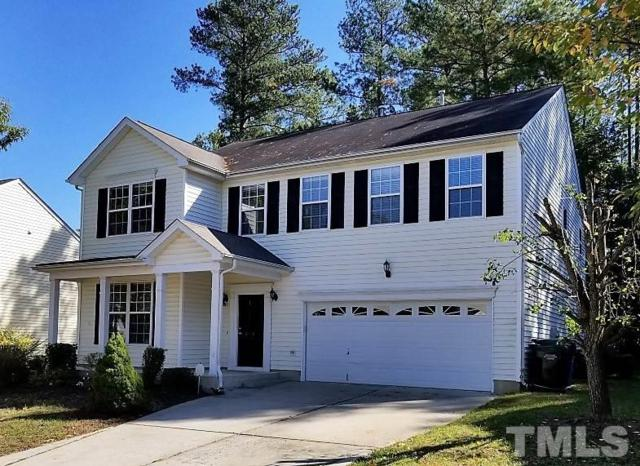 6303 Winding Arch Drive, Durham, NC 27713 (#2168803) :: The Jim Allen Group
