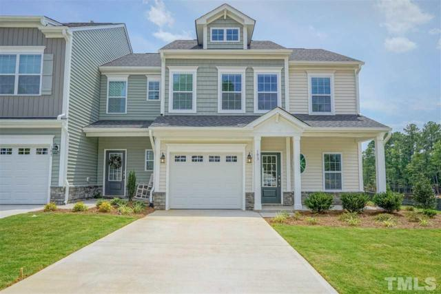 204 Wellons Creek Drive, Garner, NC 27529 (#2168816) :: Rachel Kendall Team, LLC