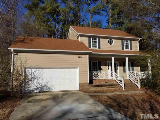 1717 Netherfield Lane, Raleigh, NC 27610 (#2168857) :: The Jim Allen Group