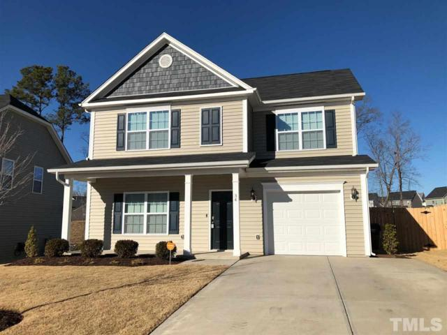 34 Mystery Hill Court, Clayton, NC 27520 (#2168878) :: The Jim Allen Group