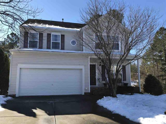 422 Hanson Road, Durham, NC 27713 (#2168903) :: Raleigh Cary Realty