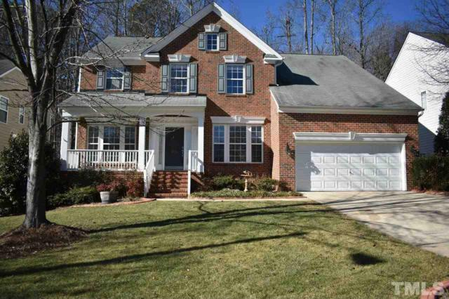 2111 Templeton Gap Drive, Apex, NC 27523 (#2168909) :: Raleigh Cary Realty