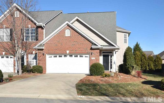 117 Eva Drive, Gibsonville, NC 27249 (#2168926) :: The Jim Allen Group