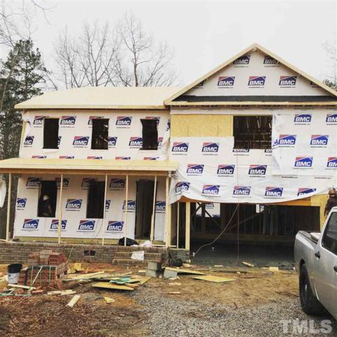 116 Lynnwood Estates Drive, Knightdale, NC 27545 (#2168986) :: The Jim Allen Group
