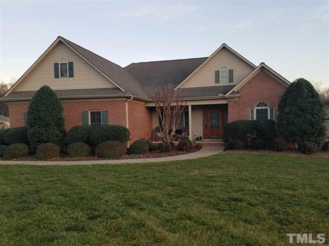 118 Edgemont Lane, Lexington, NC 27292 (#2168998) :: Rachel Kendall Team, LLC