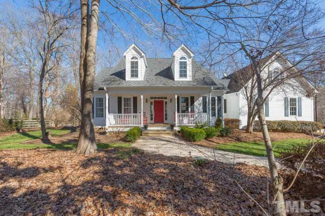 12808 Summerwind Trail, Rougemont, NC 27572 (#2169030) :: The Jim Allen Group