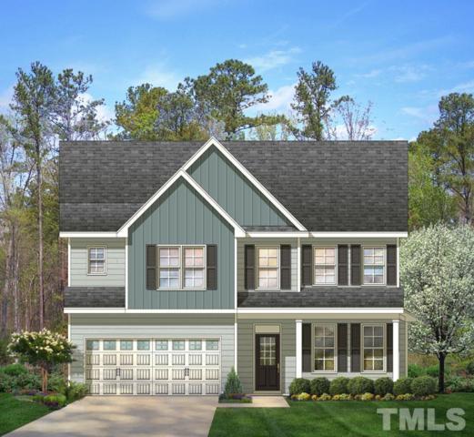 36 S Porcenna Lane #35, Clayton, NC 27527 (#2169037) :: Raleigh Cary Realty