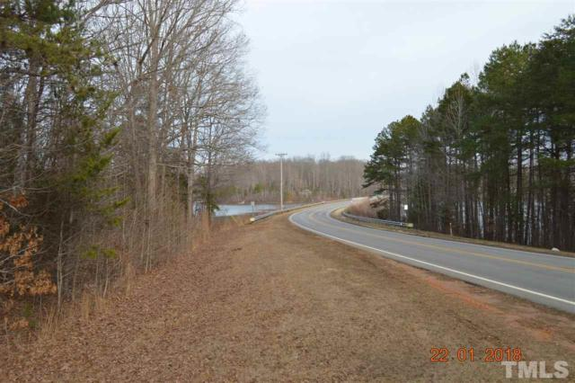 Lot 4 Virgilina Road, Roxboro, NC 27574 (#2169043) :: Raleigh Cary Realty