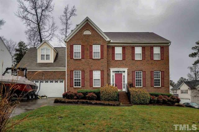 6313 Willowdell Drive, Wake Forest, NC 27587 (#2169056) :: Raleigh Cary Realty