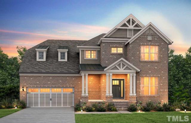 821 Cozy Oak Avenue Osfs Lot 97, Cary, NC 27519 (#2169084) :: Marti Hampton Team - Re/Max One Realty