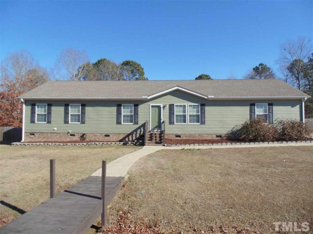 68 Chaucer Place, Four Oaks, NC 27524 (#2169090) :: Raleigh Cary Realty