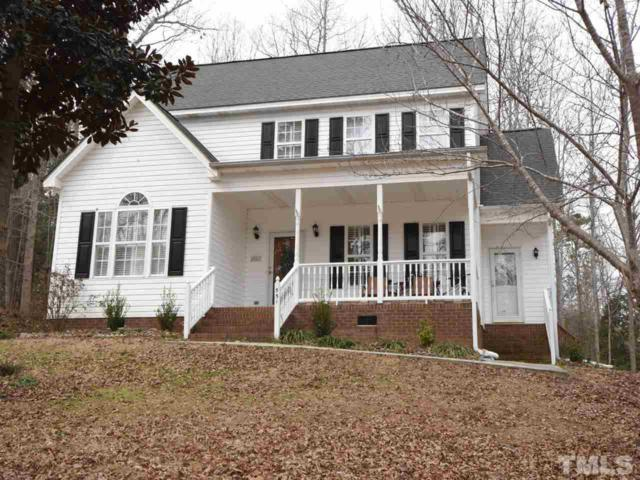 551 Margaret Place, Garner, NC 27529 (#2169093) :: Raleigh Cary Realty