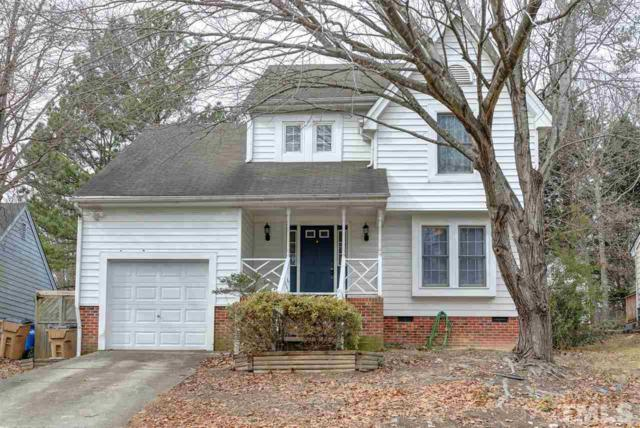 8305 Bellingham Circle, Raleigh, NC 27615 (#2169120) :: Raleigh Cary Realty