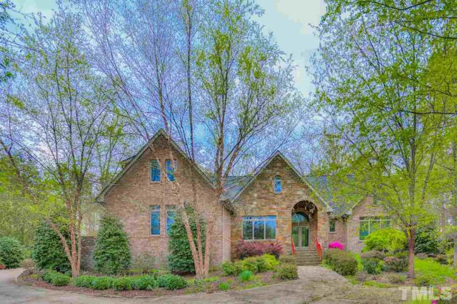 12020 Iredell, Chapel Hill, NC 27517 (#2169123) :: Marti Hampton Team - Re/Max One Realty