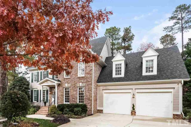 116 Scottingham Lane, Morrisville, NC 27560 (#2169145) :: The Jim Allen Group