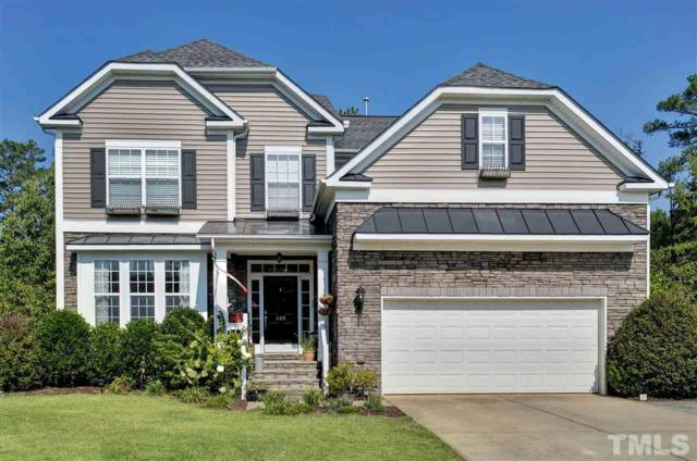 408 Magnolia Meadow Way, Holly Springs, NC 27540 (#2169218) :: Rachel Kendall Team, LLC