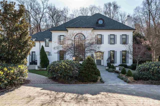 317 Cambridge Woods Way, Raleigh, NC 27608 (#2169270) :: The Abshure Realty Group