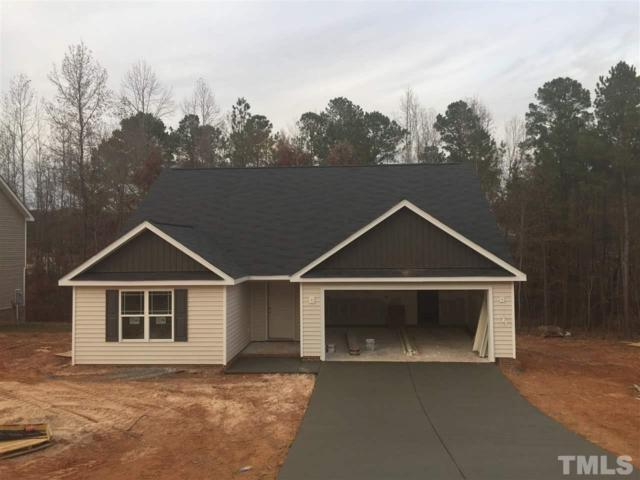 0 Pinecrest Street, Carthage, NC 28327 (#2169272) :: RE/MAX Real Estate Service