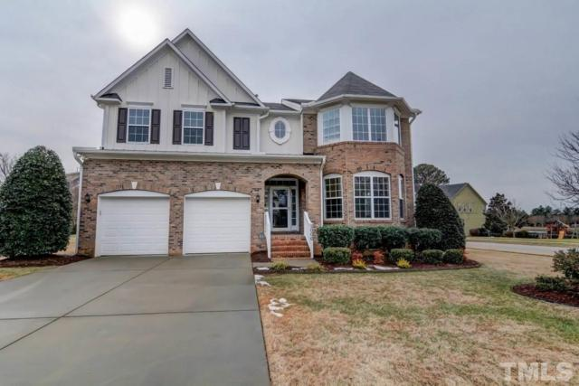 2000 Wolfs Bane Drive, Apex, NC 27539 (#2169289) :: The Jim Allen Group