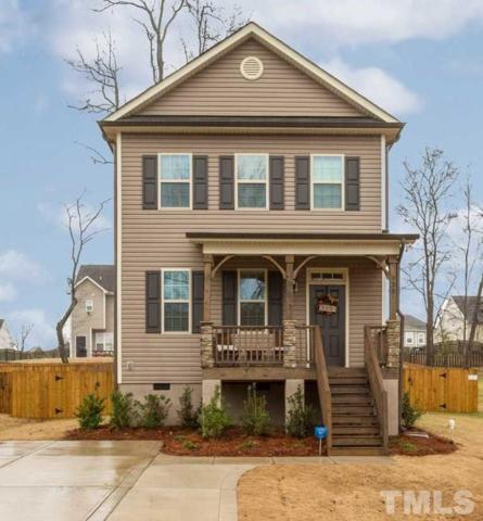 320 Chamberlain Drive, Clayton, NC 27527 (#2169295) :: Raleigh Cary Realty