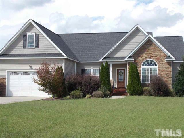 102 Mona Place, Pikeville, NC 27863 (#2169301) :: Rachel Kendall Team, LLC