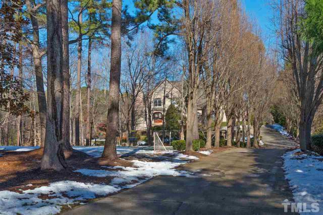 504 Pendleton Lake Road, Raleigh, NC 27614 (#2169310) :: Raleigh Cary Realty