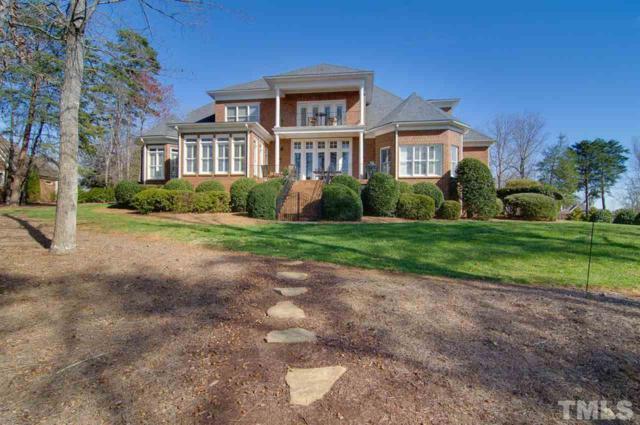 139 Stonebridge Drive, Badin Lake, NC 28127 (#2169332) :: Raleigh Cary Realty