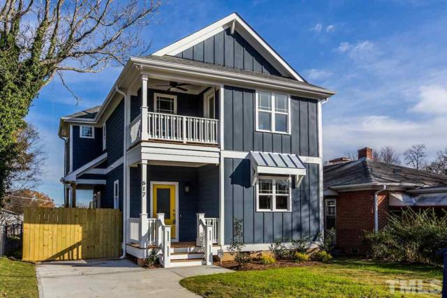617 Coleman Street, Raleigh, NC 27610 (#2169338) :: The Jim Allen Group