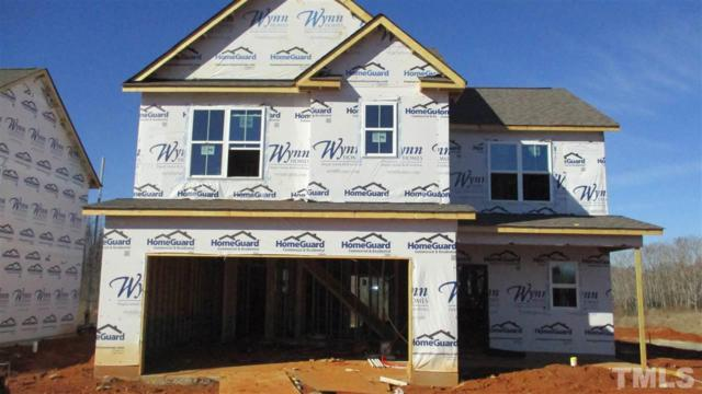 121 Campaign Drive, Mebane, NC 27302 (#2169345) :: Raleigh Cary Realty