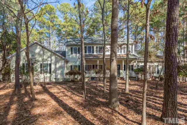 708 Spindlewood, Pittsboro, NC 27312 (#2169367) :: Raleigh Cary Realty