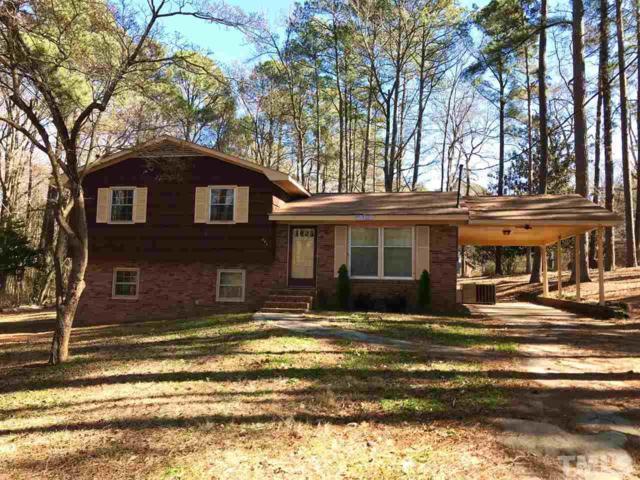 501 Locust Lane, Raleigh, NC 27603 (#2169374) :: Rachel Kendall Team, LLC