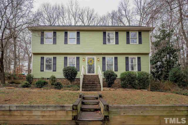 6317 Rushingbrook Drive, Raleigh, NC 27612 (#2169382) :: The Jim Allen Group