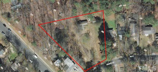 425 Sorrell Street, Cary, NC 27513 (#2169400) :: The Jim Allen Group