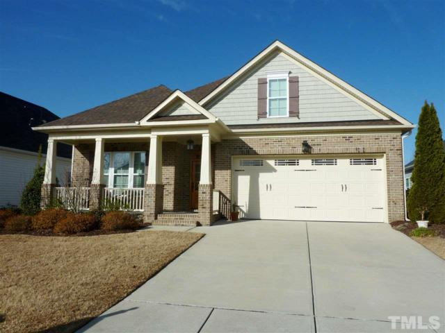 1213 Crystalwater Drive, Fuquay Varina, NC 27526 (#2169411) :: Raleigh Cary Realty