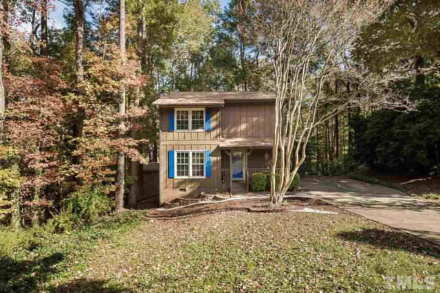 1200 Swallow Court, Raleigh, NC 27606 (#2169412) :: Raleigh Cary Realty