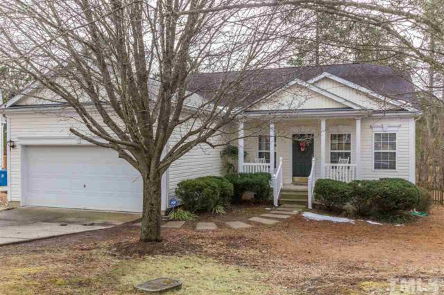 8 Weeping Beech Way, Durham, NC 27713 (#2169413) :: Raleigh Cary Realty