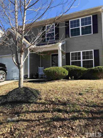 1011 Woodside Park Lane, Durham, NC 27704 (#2169414) :: Raleigh Cary Realty