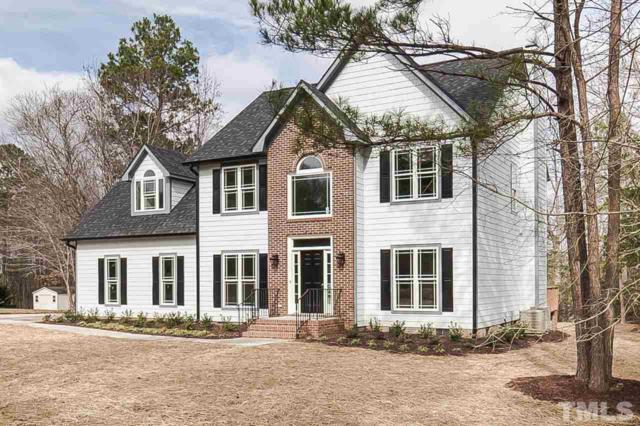 480 Zachary Way, Garner, NC 27529 (#2169416) :: Raleigh Cary Realty